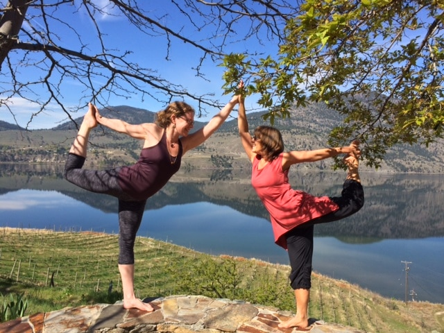300 Hour Yoga Teacher Training in BC CANADA