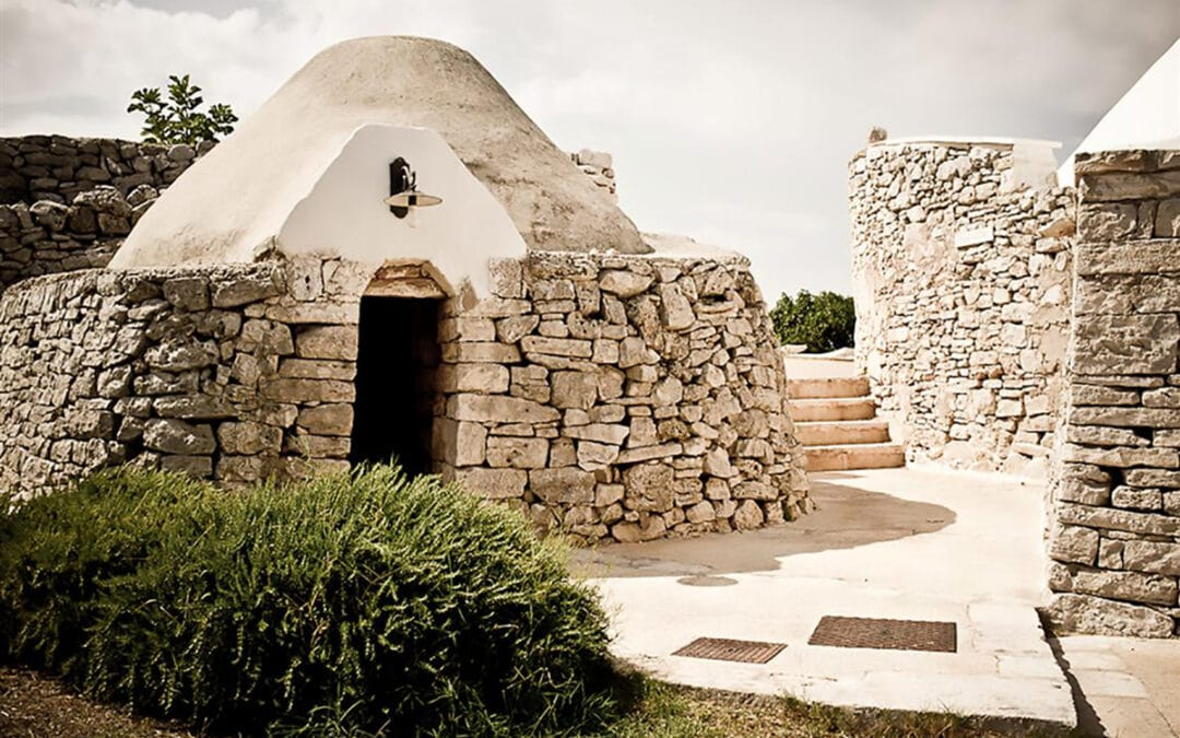 Yoga Retreat in Puglia Italy