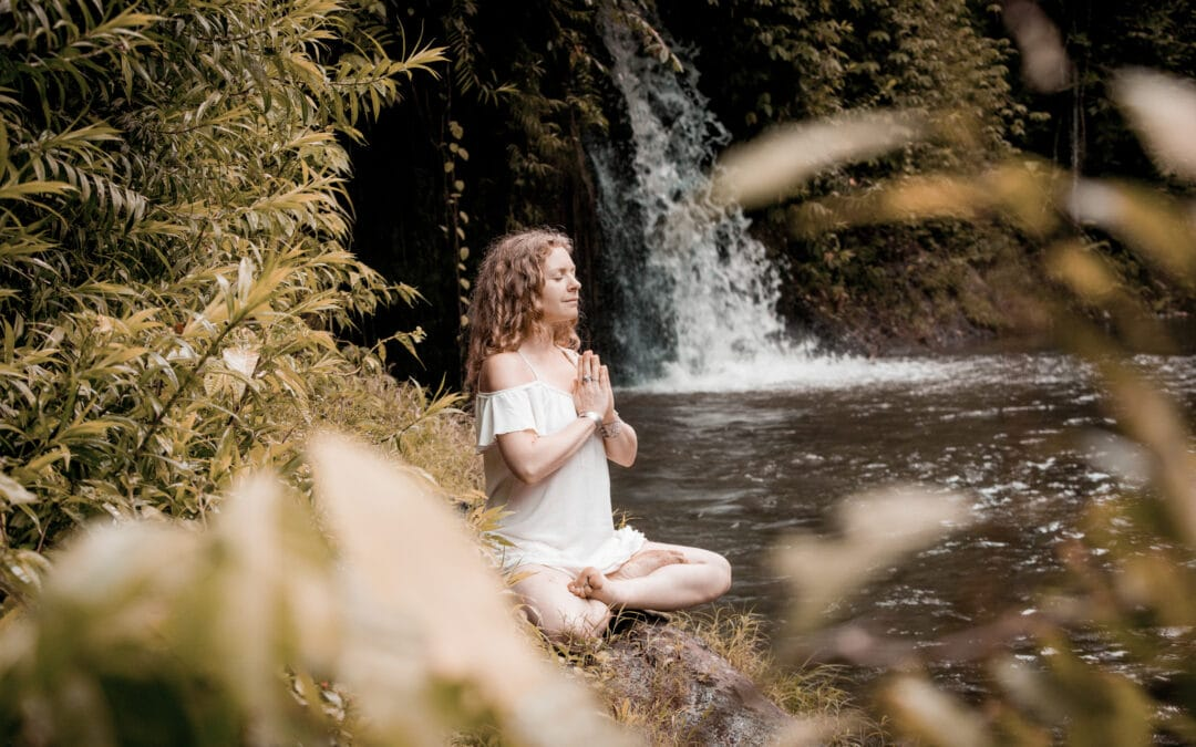 Yoga: It's supposed to Be Emotional – Get Whole Hearted
