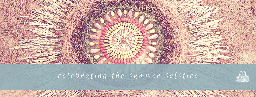 Celebrating Summer Solstice