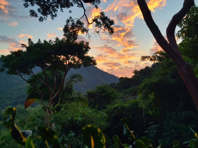 A Journey into the Divine Feminine ~ Yelapa 2015