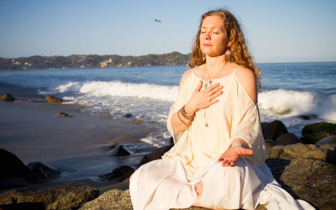 Breath of Bliss – Be The Light