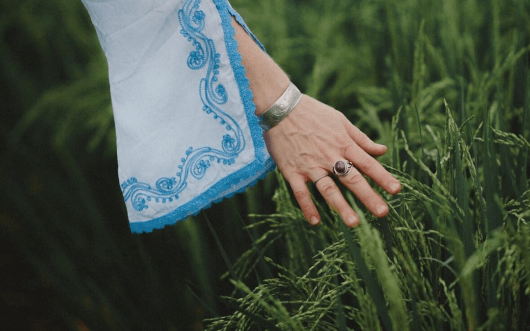 Discovering Purna: Fullness & Wholeness