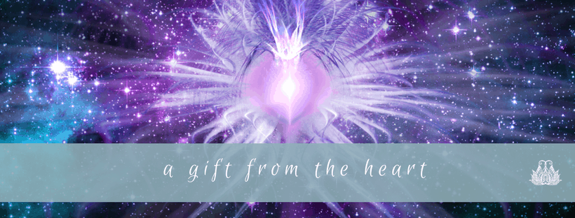 Valentines Day : A Gift From the Heart