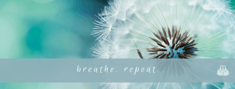 Sthira-Suhkam : Just Breathe
